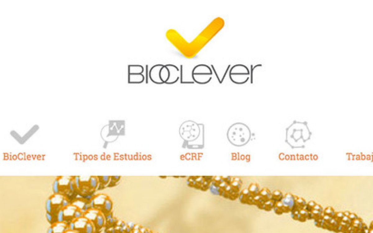 Introducing BioClever's new Website